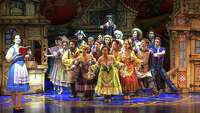Majestic's 'Beauty and the Beast' enchants again - Photo