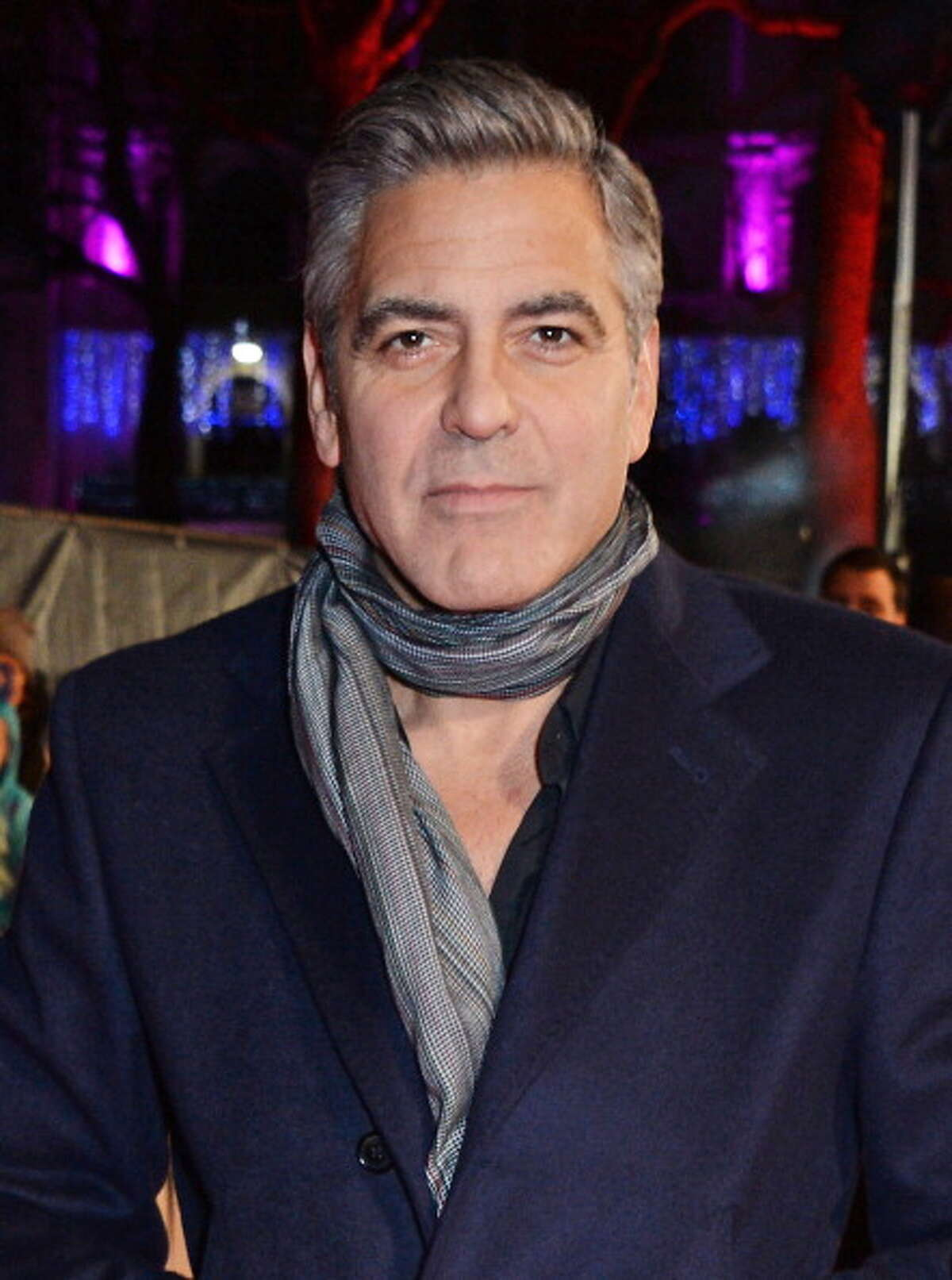 2014: actor attends the UK Premiere of