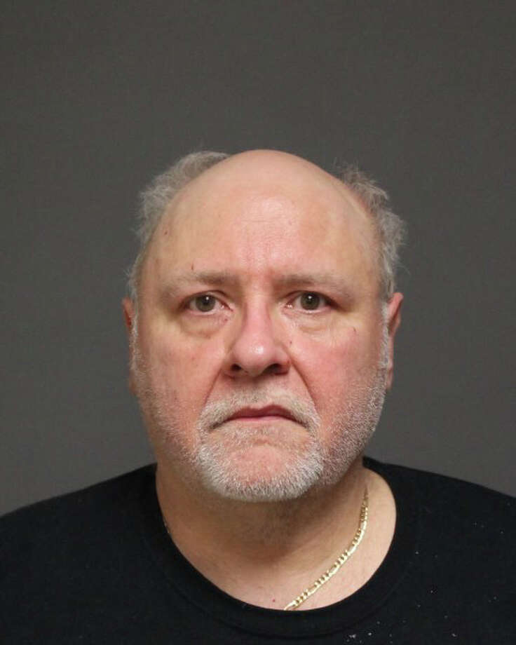 John G. Rogers, 58, of Old Stratfield Road, was arrested on a warrant and charged with three counts of driving under the influence. Photo: Contributed Photo /  Fairfield Citizen contributed