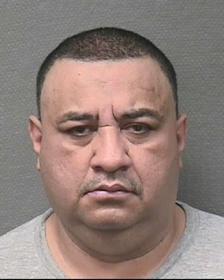 Edgar Blanco is wanted by the Harris County Sheriff's Office on a charge of aggravated robbery with a deadly weapon. Photo: Harris County Sheriff's Office