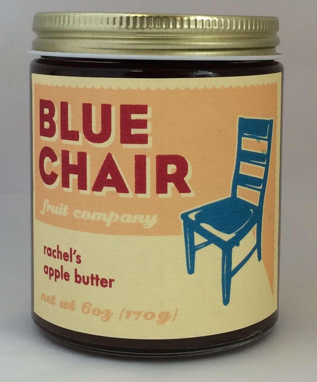 Rachel's Apple Butter from Blue Chair Fruit Company
