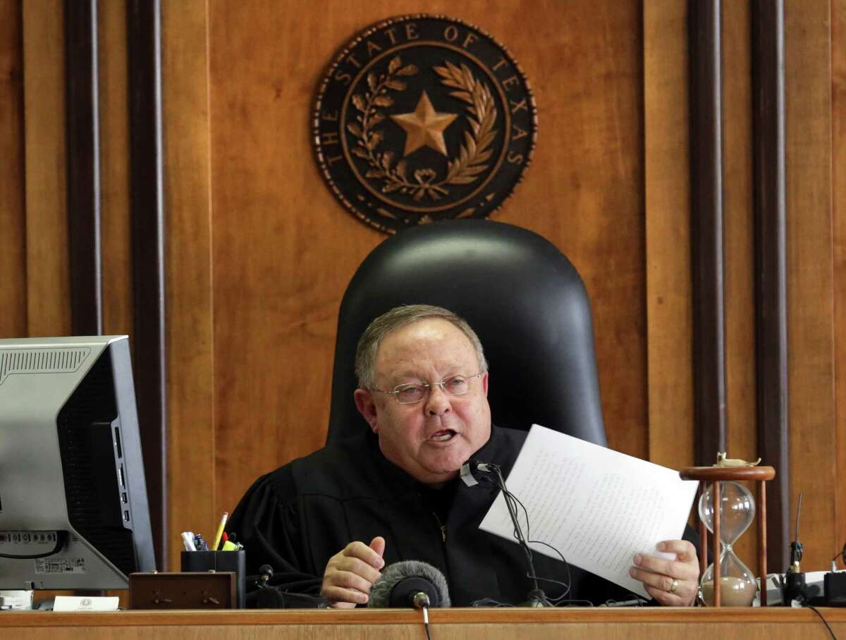 Judge John K. Dietz ruled last month that the state's school finance system is unconstitutional in yet another development in Texas' long-running battle over adequate school funding.