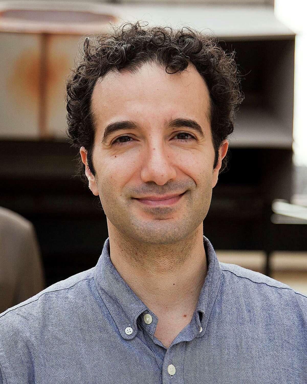 "Jad Abumrad won a MacArthur ""genius grant"" in 2011."