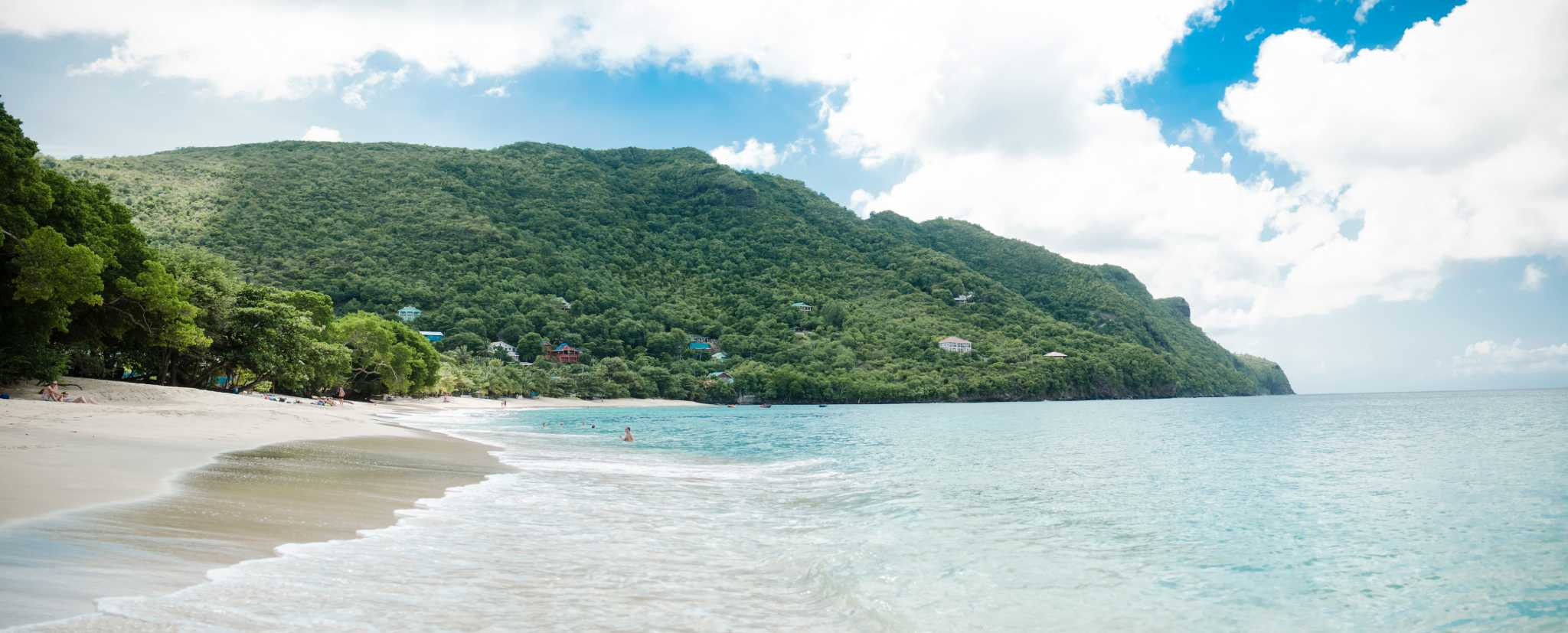 No cookie-cutter holiday in St. Vincent and the Grenadines - Houston ...