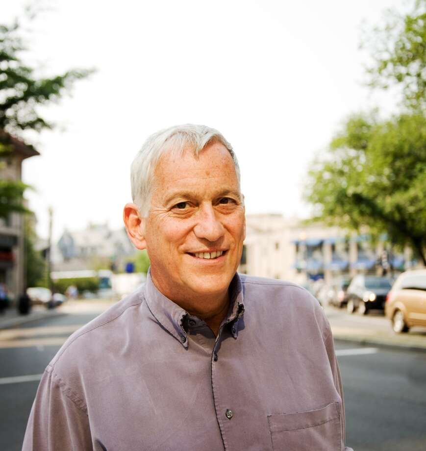 Walter Isaacson Photo: Patrice Gilbert / ONLINE_YES