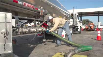 Houston fuel distributor buys Hawaiian chain - HoustonChronicle com