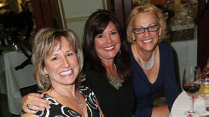 Were you Seen at the  8th Annual Night of Exquisite Tastes, a benefit for Make-A-Wish Northeast New York, at the Mohawk Golf Club in Schenectady on Friday, Sept. 26, 2014?