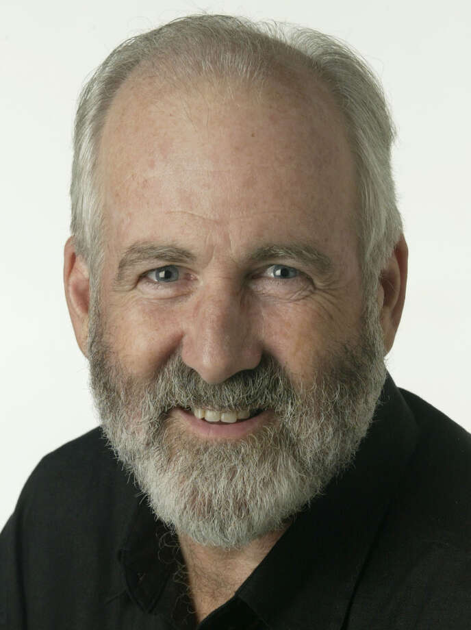Rick Casey - Houston Chronicle columnist.    HOUCHRON CAPTION (08/10/2003): Casey. Photo: D. Fahleson, Staff / Houston Chronicle