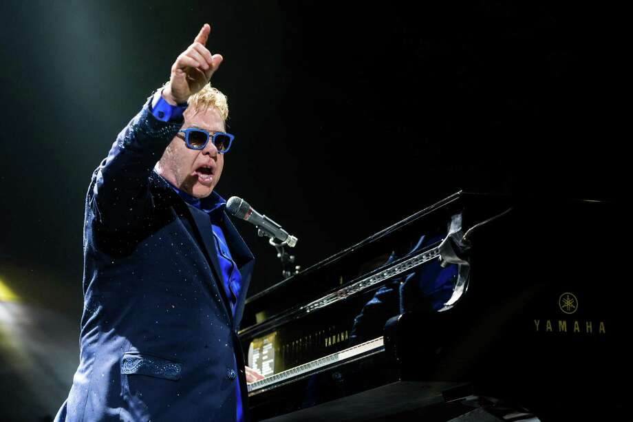 Elton John finally announced a Tacoma tour date for his Farewell Yellow Brick Road extravaganza. But we'll have to wait a whole year for his visit. Click on to see what other acts you can check out in the meantime. Photo: JORDAN STEAD, SEATTLEPI.COM / SEATTLEPI.COM