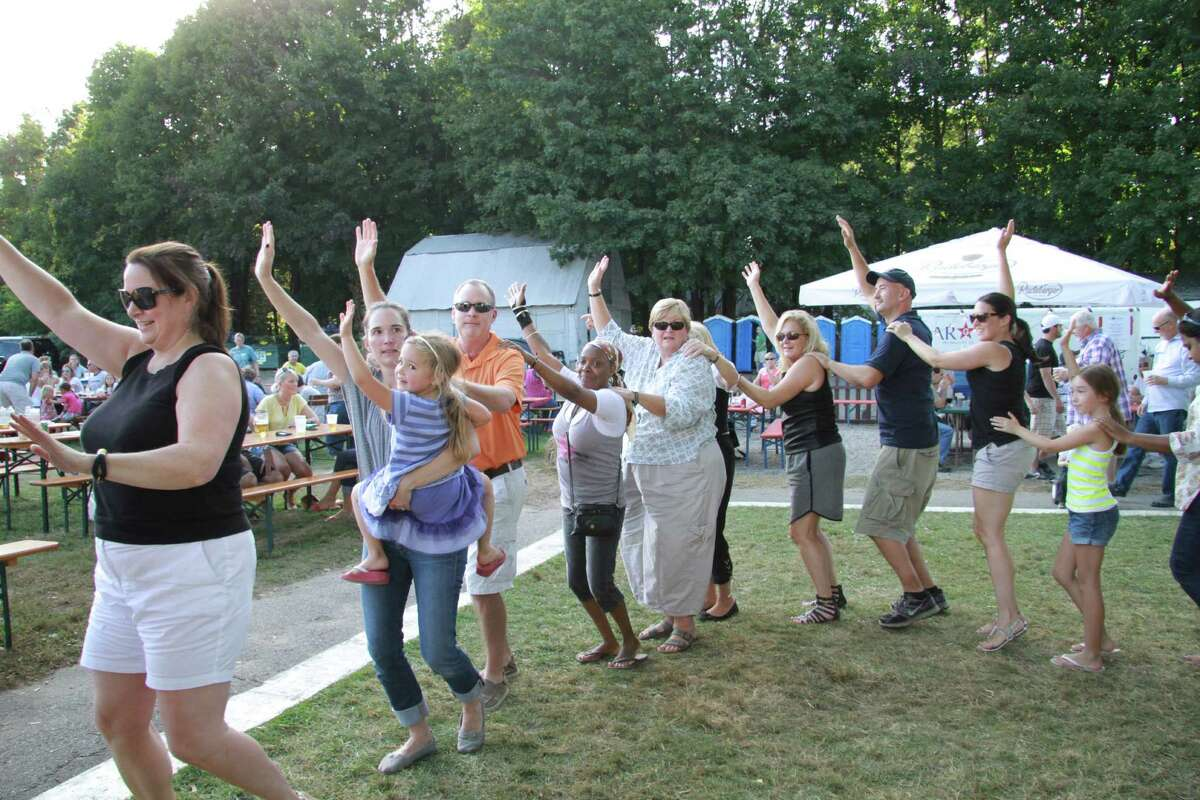 Heidelberg Oktoberfest September 9 - September 2555 Stony Hill Rd, Bethel, CT 06801The festival features German food, Oktoberfest beer and live music.Find out more