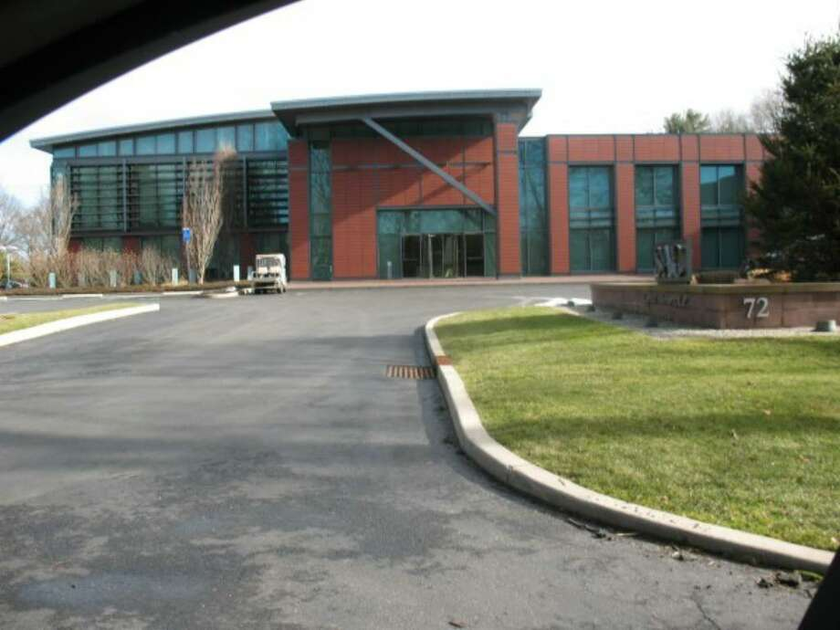 SAC Capital headquarters in Stamford. Photo: File Photo / Greenwich Time File Photo