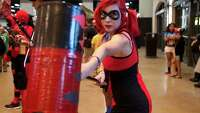 Comic Con draws to a close - Photo