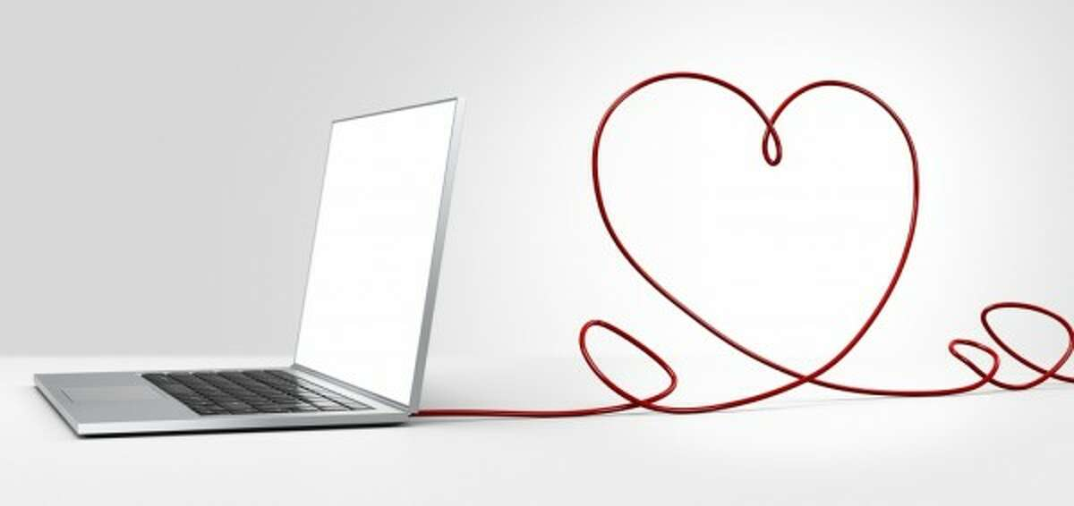 When you're looking for love online, others can be looking for a payday. Take a look at these tips on how to spot a
