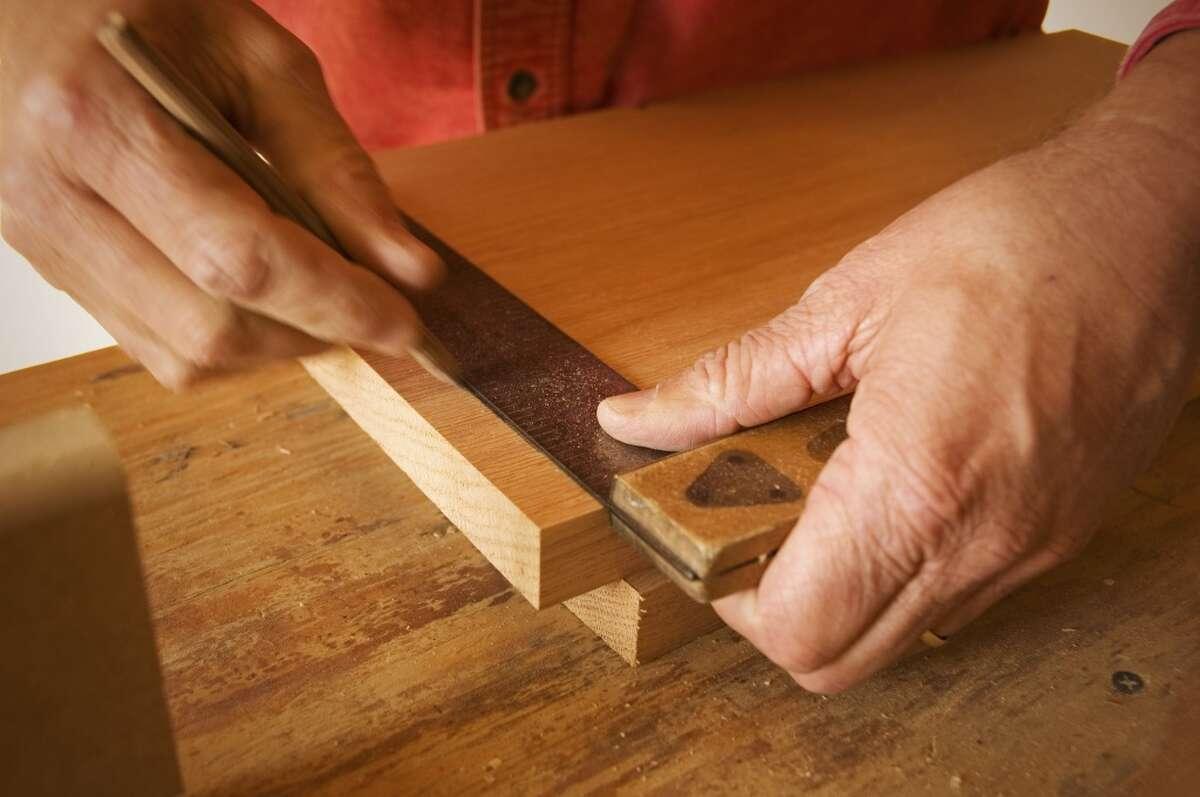 18. Carpenter Work-life balance rating: 3.8 out of 5 |