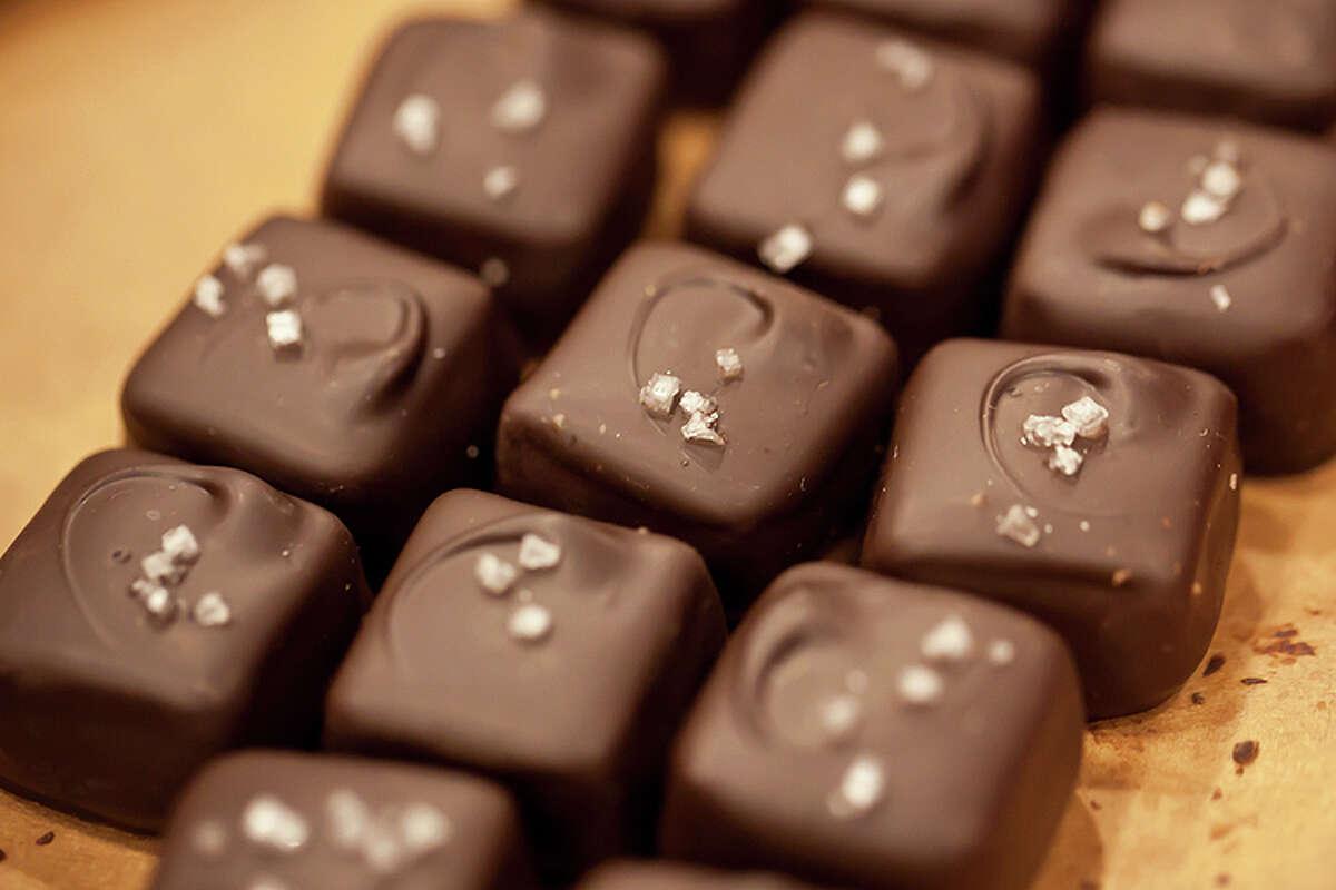 Northwest Chocolate Festival: Oct. 3-5