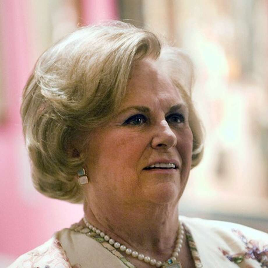 """19 (tie). Jacqueline Mars- The Plains, VAMars CandyNet Worth: $22B""""Siblings Forrest Jr., Jacqueline and John Mars own the world's  largest candymaker with $33 billion in annual sales. They serve on the  board of directors, but have no responsibility for day-to-day  operations."""" Read more. Photo: Getty Images"""