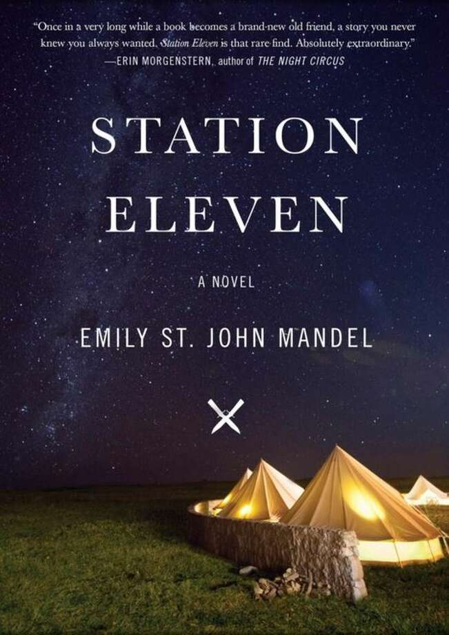 """Station Eleven"" Photo: Knopf / ONLINE_YES"