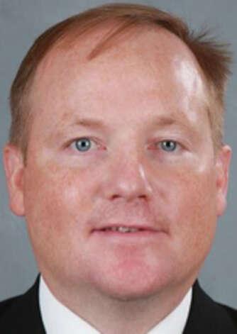 David Cunniff, Devils assistant coach, 2014. (thealbanydevils.com)