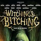'Witching & Bitching' - In this heist film turned horror fest, director Álex de la Iglesia's love of mayhem is on full display as a gang of gold thieves lands in a coven of witches who are preparing for an ancient ritual -- and in need of a sacrifice. Available Oct. 14