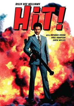 'Hit!' - A federal agent whose daughter died of a heroin overdose is determined to destroy the drug ring that supplied her. He organizes a task force of mercenaries to travel to France in order to kill the nine leaders of a Marseilles drug syndicate. Available Oct. 1 Photo: Handout