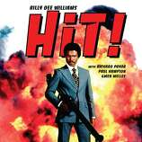'Hit!' - A federal agent whose daughter died of a heroin overdose is determined to destroy the drug ring that supplied her. He organizes a task force of mercenaries to travel to France in order to kill the nine leaders of a Marseilles drug syndicate. Available Oct. 1
