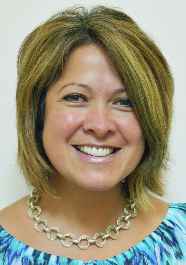 Nicole Cadovius  Nicole Cadovius  of New Milford has been selected as vice president of the gerontology division of the American Association on Intellectual and Developmental Disabilities. She serves as director of state residential services at Ability Beyond Disability. August 2014  Courtesy of Ability Beyond Disability Photo: Contributed Photo / The News-Times Contributed