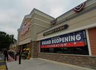 Price Chopper grand reopening Tuesday Sept. 30, 2014, at Kimberly Square in Loudonville, N.Y.  (Skip Dickstein/Times Union)
