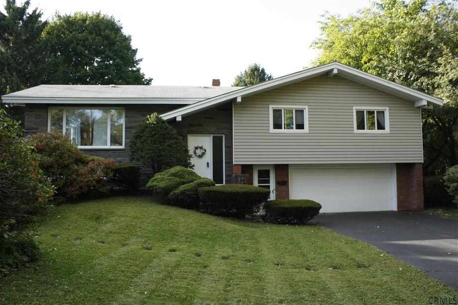 Click through the slideshow to view a sample of homes on the market in Albany. For more, visit our real estate section. $245,000.44 MARSDALE ST, Albany, NY 12208.View this listing. Photo: CRMLS