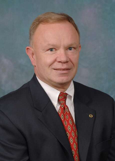 Gil Barker, deputy comptroller of the Office of the Comptroller of the Currency's Southern District. Photo courtesy of the OCC website.