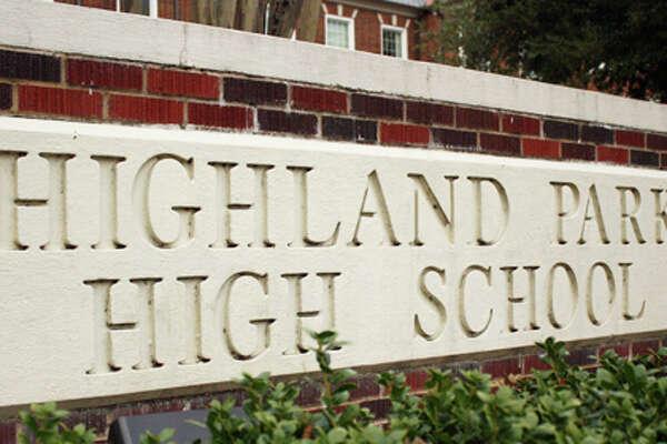 Highland Park High School, Dallas