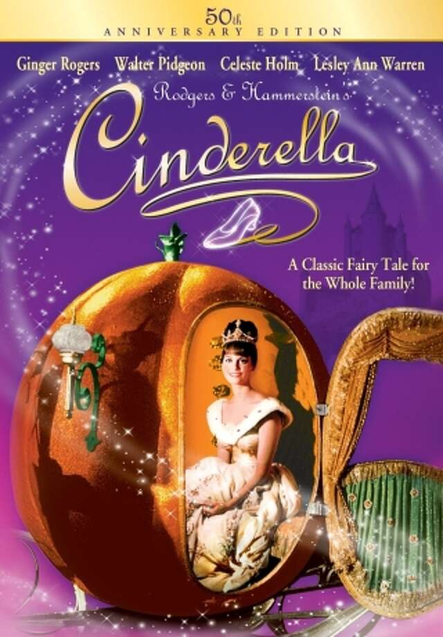 """""""Rodgers & Hammerstein's Cinderella"""" Photo: Shout! Factory / Shout! Factory / ONLINE_YES"""