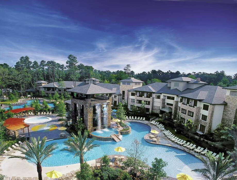 HotelsThey're not inexpensive, but  the resort and smaller hotels in the area make The Woodlands a destination for those looking to vacation in the Houston area. Click for the story from the Chronicle:Get away to The Woodlands: Where to stay Photo: The Woodlands Development Company