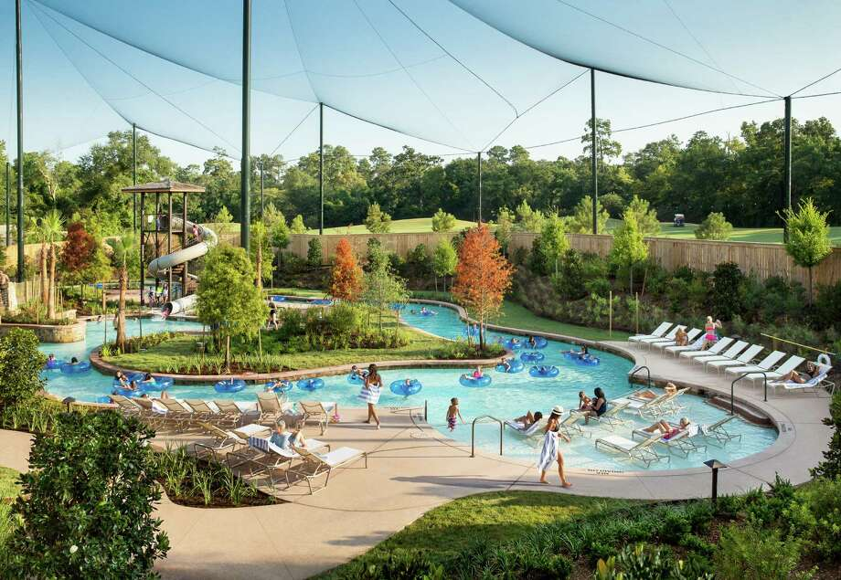 The Woodlands Resort & Conference Center Photo: Stewart Cohen, The Woodlands Development Company / ©Stewart Cohen