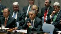 Obama finally focused on Islamic State - Photo