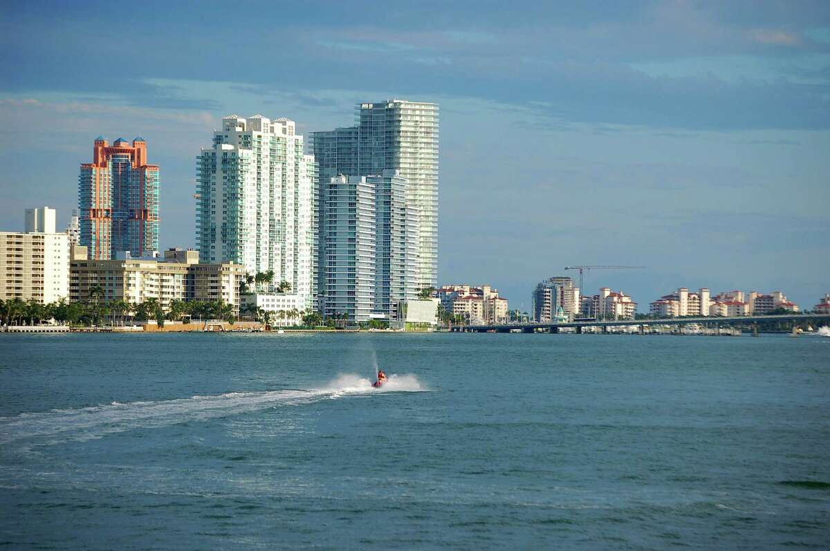 18. Miami: 99.44, up 0.31 percent.