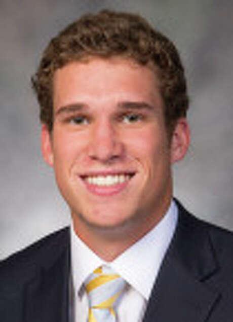 James Farrimond, Rice