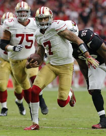 #12 San Francisco 49ers  (2-2)  Last week:  #20  The 49ers a