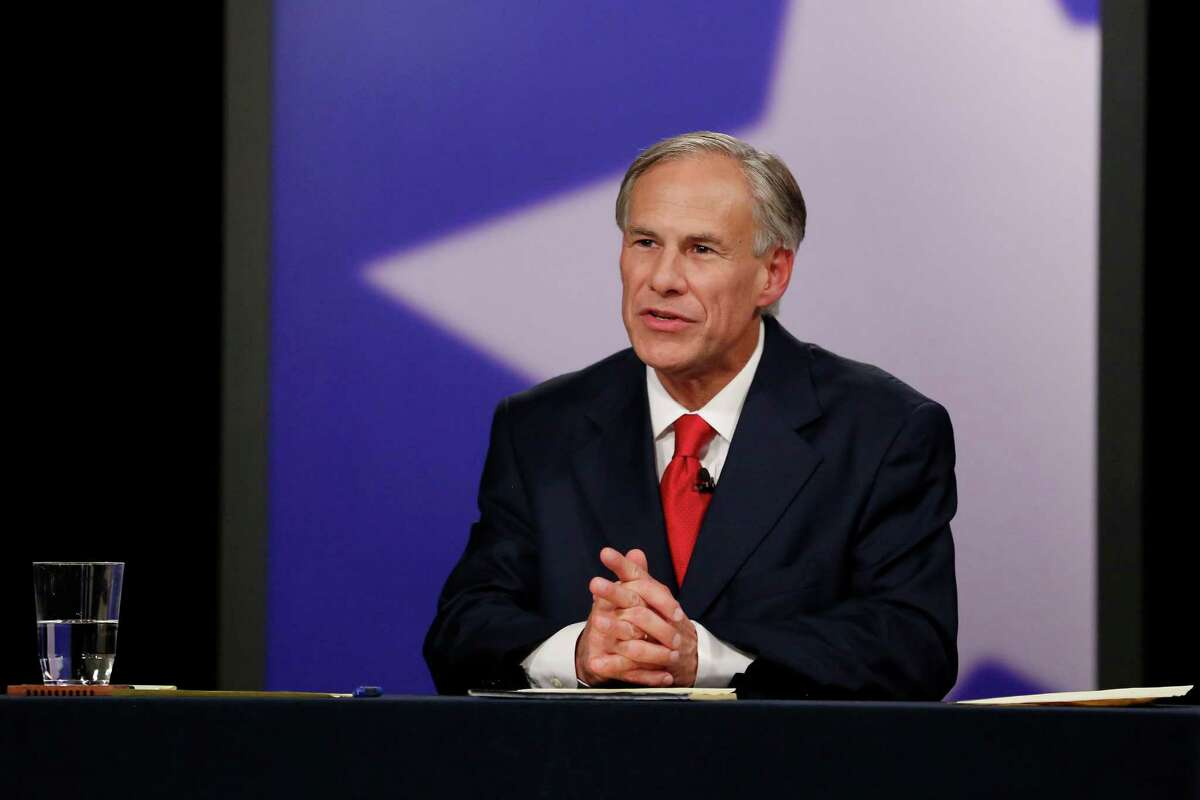Texas Attorney General Greg Abbott and state Sen. Wendy Davis disagreed on almost every issue in their contentious, final debate in the Texas gubernatorial race Monday night in Dallas.