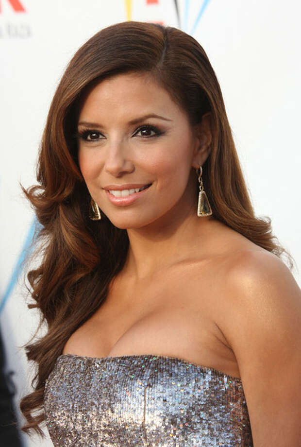 """Eva Longoria, former """"Desperate Housewives"""" star and ex-wife of Spurs point guard Tony Parker, is drumming up funds for Democratic lieutenant governor candidate Leticia Van de Putte, D-San Antonio."""