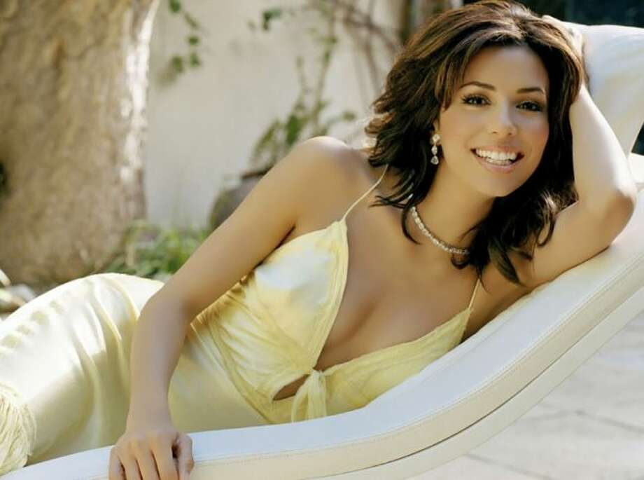 Eva Longoria guesting, producing and hosting on upcoming shows -- and soon will be the lead on a new series. Photo: Getty