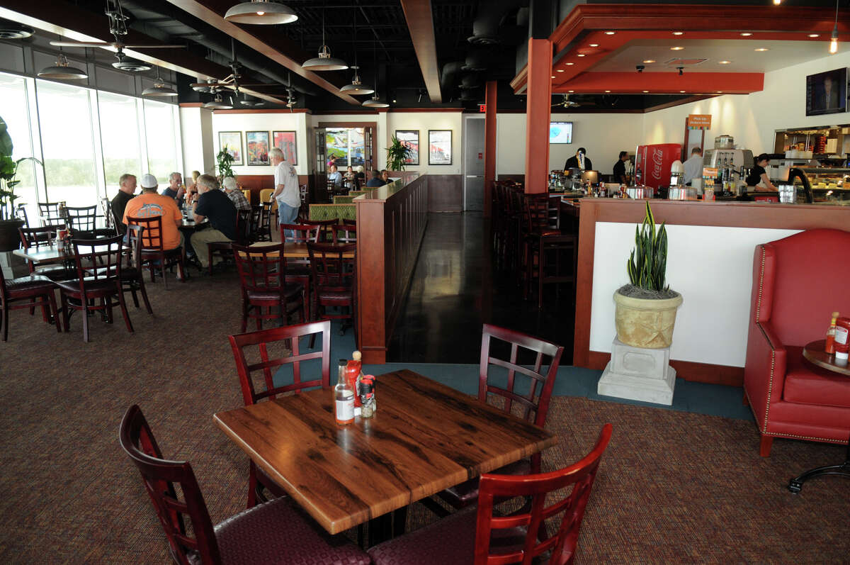 Black Walnut Cafe has opened a location at Lone Star Executive Airport in Conroe.