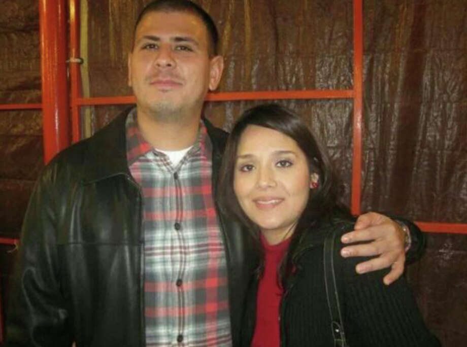 Authorities were searching Wednesday for Rommel Pompa, 32, and his wife, Marisol Pompa, who didn't return from a backpacking trip in Sequoia and Kings Canyon national parks. Photo: Courtesy / National Park Service / Courtesy / National Park Service / ONLINE_YES