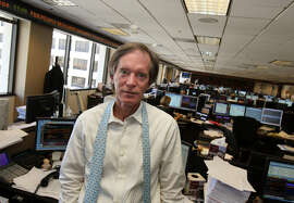 Investors and money managers are weighing whether to follow former Pimco executive Bill Gross to his new post. The Pimco co-founder left abruptly on Friday.