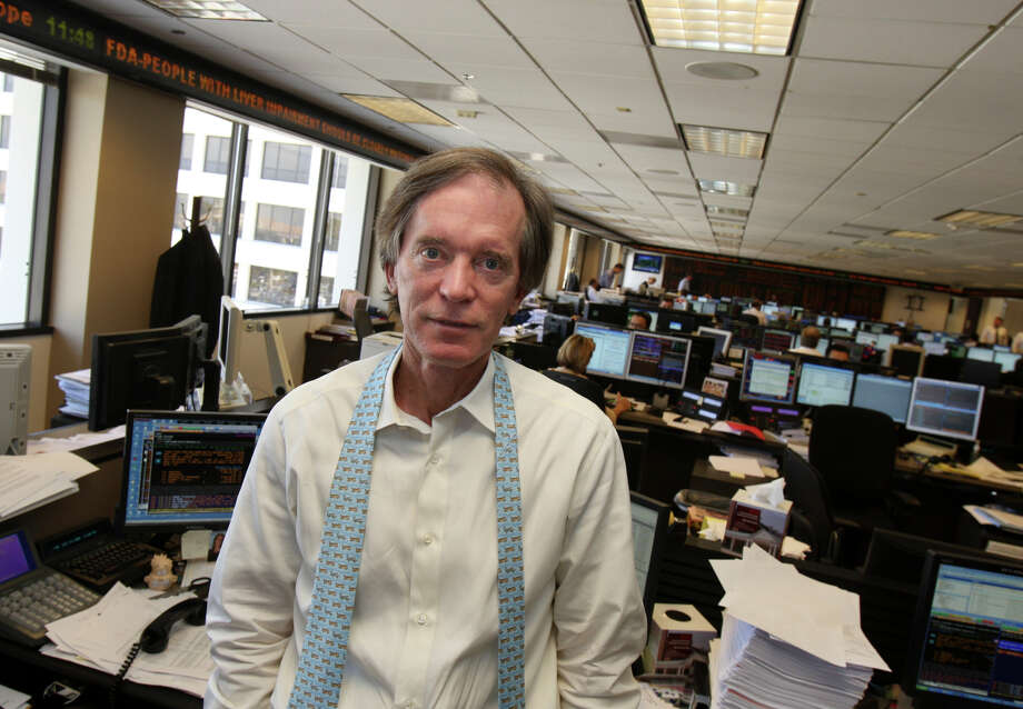Investors and money managers are weighing whether to follow former Pimco executive Bill Gross to his new post. The Pimco co-founder left abruptly on Friday. Photo: J. EMILIO FLORES / J. Emilio Flores / New York Times 2008 / NYTNS