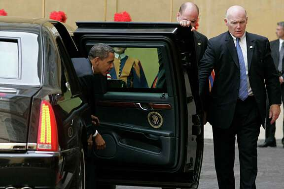 Retired Secret Service Agent Joseph Clancy was described by one former Secret Service director as the right man to get the agency back on track.