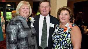 Were you Seen at the YWCA of the Greater Capital Region's Resourceful Women's Luncheon held at the Hilton Garden Inn in Troy on Wednesday, Oct. 1, 2014?