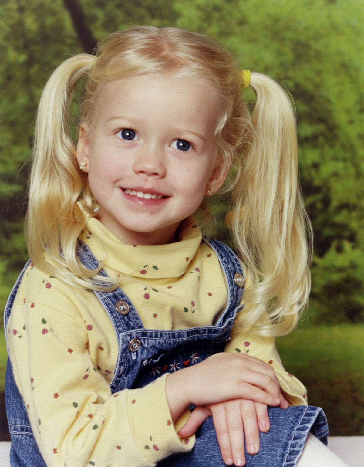 Sabrina Allen was just 4 years old when she was abducted by her mother in 2002. The woman fled from Austin to Mexico, where they lived for 12 years. Sabrina was rescued in late October 2014 and flown to the U.S.