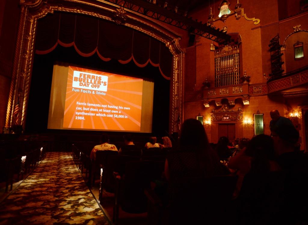 classic movie night beaumont enterprise