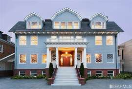 2950 Pacific Avenue came to market for $18 million.
