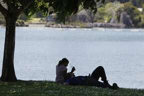 What should visitors like about Oakland?  Lake Merritt  leads the list of suggestions of SFGate readers disappointed to learn that the city  was recently named the second unfriendliest in the nation (after Newark, N.J.) in a Condé Nast Traveler survey.